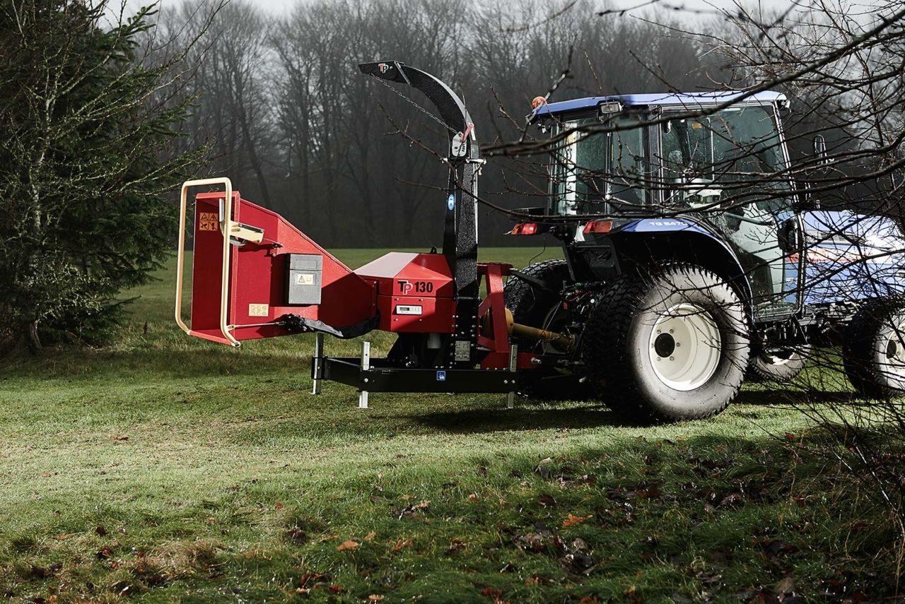 broyeur de branches derri re tracteur diam tre 130 mm. Black Bedroom Furniture Sets. Home Design Ideas