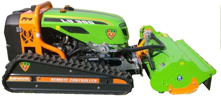LV 300 PRO GREEN CLIMBER