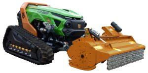 LV 600 PLUS GREEN CLIMBER