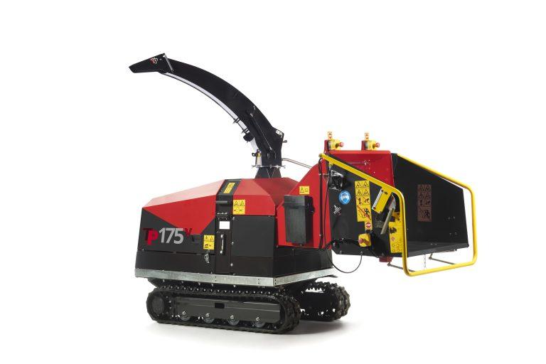 TP 175 TRACKS