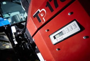 TP 175 PTO
