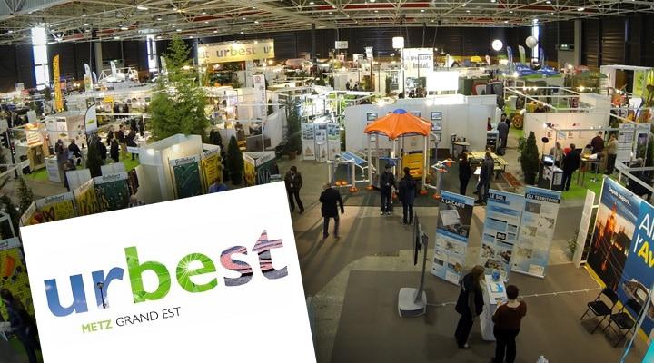 Retrouvez FSI Franskan sur le salon URBEST 2018 à Metz