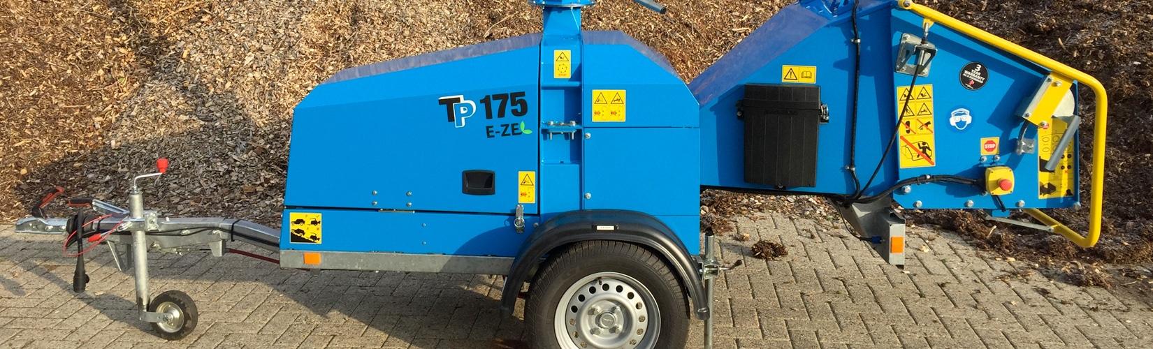 TP 175 MOBILE ELECTRIQUE