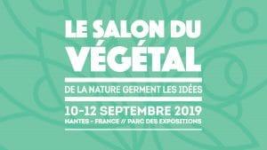 FSI Franskan présent au Salon du Végétal 2019
