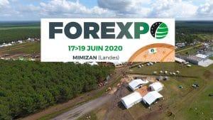 FOREXPO 2020, FSI Franskan y participe